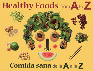Healthy Foods Cover